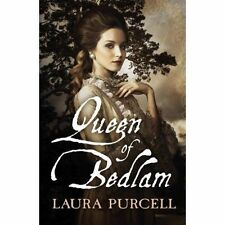 Queen of Bedlam, Laura Purcell | Paperback Book | Acceptable | 9781910183014