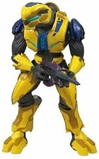 Brand New!! McFarlane Toys Halo 3 Series 7 Elite Flight Action Figure [Yellow]