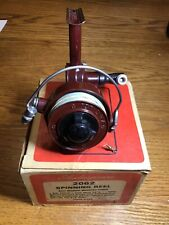 New listing Shakespeare 2062 Model EF Spinning Reel with original Box