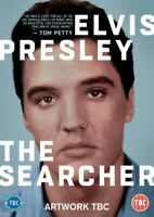Nuovo Elvis Presley - The Searcher DVD