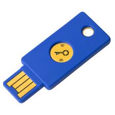 Security key by Yubico NFC USB A security key
