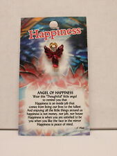 "Angel Pin - ""Angel of Happiness"""