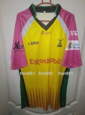 CPL T20 Cricket Guyana Amazon Warriors Shirt Shirts Jersey Short & Long Sleeves