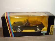 Porsche 911 Carrera 2 Cabrio - Schabak 1800 Germany 1:24 in Box *35852