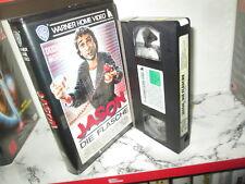 VHS - Jason die Flasche - Dudley Moore - Warner