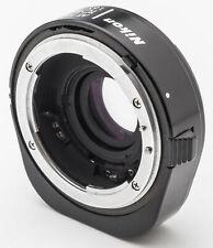 Nikon AF Teleconverter 1.6x TC-16A TC16A 16 A für Nikon AF analog + digital