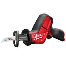 Milwaukee 2520-20 M12 FUEL 12-Volt HACKZALL Reciprocating Saw w/ Multi Blade