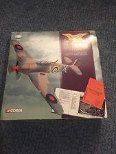 corgi hurricane MkI - No 87 Squ