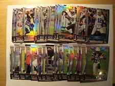 2015 Topps Chrome Football ~ Pick 15 ~ Complete Your Set Loaded with Stars & Rcs