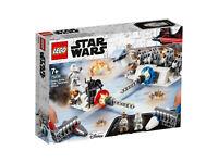 LEGO® Star Wars™ 75239 - Action Battle Hoth™ Generator Attack, NEU & OVP