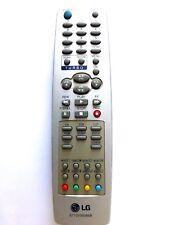 LG TV/VCR COMBI REMOTE 6710V00088B for CE25H40RQ CE25Q20RQ CE28H80RX CE29K30RQ