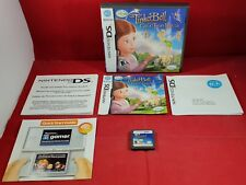 Tinker Bell and The Great Fairy Rescue (Nintendo DS) VGC