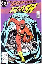 Flash '88 11-15 Vf Complete Run E3