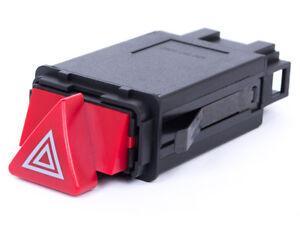 COMMANDE WARNING BOUTON DETRESSE POUR AUDI A6 4B C5 97- Allroad RS6 AVANT