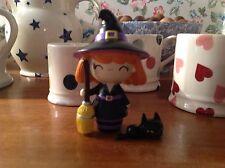 ⭐ esclusiva numerata MOMIJI bambola Halloween ⭐ Hocus Pocus &
