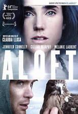 Aloft (DVD, Jennifer Connelly, Cillian Murphy, Melanie Laurent, Region 1, 2015)