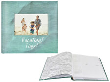MBI Vacation Time 4x6 Photo Album  (Same Shipping Any Qty)