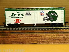 NEW YORK JETS  MANTUA SUPER BOWL EXPRESS HO 1996