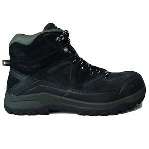 Red Wing TRBO 5 Inch Waterproof Safety Toe Hiker Boot Size 10.5 2E Retail $189