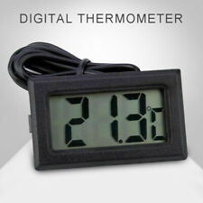 MIni Digit LCD Diaplay Indoor Temperature Humidity Meter Thermometer Hygrometer