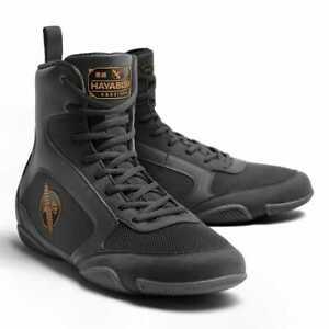 Hayabusa Pro Boxing Shoes