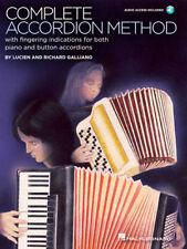 Complete Accordion Method - Book/Online Audio 282958