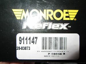 Monroe 911147 reflex Shock Absorber  97 2004 ford F150 F250 rear std suspension