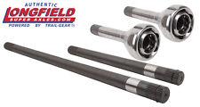 Longfield 30 Spline Super Axle Set for Toyota FJ40 Birfield & Axle Kit