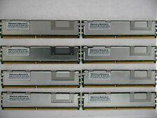 32GB  (8X4GB) FOR DELL POWEREDGE M600 M605 R900 SC1430