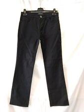 pantalone donna Penny Black cotone legg. elasticizzato taglia 42