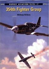 Osprey Publishing 354th Fighter Group