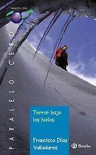 Terror bajo los hielos. NUEVO. Nacional URGENTE/Internac. económico. INFANTIL Y