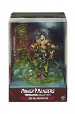Power Rangers Lightning Collection Mighty Morphin Lord Drakkon EVO III Figure