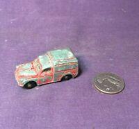 *Vintage DUBLO DINKY TOY Royal Mail Van Meccano England