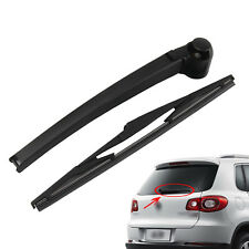 Aero Rear Wiper Arm & Blade For VW Golf I-V Polo MK6 2002-2005 Touran 2003-2009