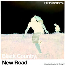 Black Country, New Road – For The First Time  Vinyl, LP, Album, Limited Edition,