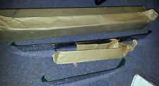 AMC RAMBLER 2 DOOR VENTSHADES 1963-1966 CLASSIC AMBASSADOR NOS