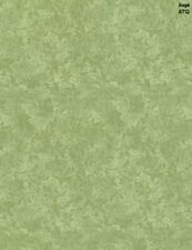 Filigree Echo Tonal cotton fabric BTY Timeless Treasures Sage Green