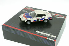 1:43 VA10501 Triumph TR 7 Culcheth Welsh Rallye 1976