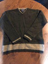American Eagle 100% Wool Sweater Size Medium