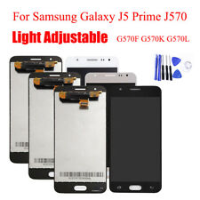 For Samsung Galaxy J5 Prime SM-G570 LCD Touch Digitizer Screen Replace + Tools