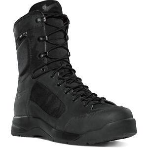 "DANNER DFA 8"" GTX Black Boots 15404,  Police, Military, EMS"