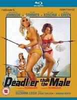 Deadlier Than the Male [Bluray] [DVD]