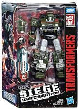 Transformers War for Cybertron: Siege Hound Deluxe Action Figure WFC-S9