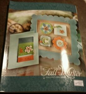 Fall - Winter 2007 Stampin Up Catalog