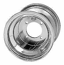 ITP - 1025290403 - Rear - T-9 Wheel, 10x8 - 4/144 - Polished