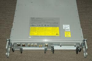 Cisco ASR1002-X 2RU Router 6x SFP Port w/ Duals PSU 1YrWty TaxInv