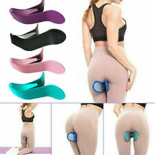 Pelvic Floor Muscle Inner Thigh Exerciser Hip Trainer Buttocks Fitness Tool US