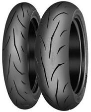 Coppia Pneumatici Moto 110/70/ZR17 + 150/60/ZR17 Mitas Sport Force Plus