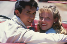 La Bamba original 1986 35mm film slide Lou Diamond Phillips Rosanna DeSoto